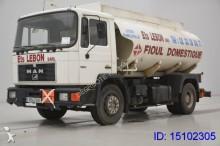 camion MAN 17.192