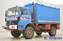 camion Renault 110-150 * 4X4