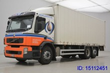camion Volvo FE 280-6X2