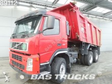 camión Volvo FM 400 6X4 Manual Big-Axle Analog-Tacho Euro 3
