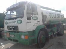 camión MAN 18.224