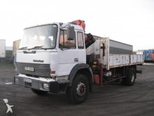 camion Iveco Turbotech 190.24