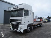 camion DAF 95 XF 430 Super Spac Cab (EURO 2)
