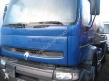 camión cisterna productos químicos Renault