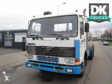 camion Volvo FL 10 6X4 CONTAINER