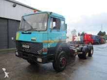 camion Iveco Turbostar 330 - 36 (FULL STEEL SUSP