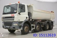 camion DAF CF85 380 8X4