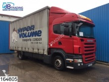 camion Scania R 380 Manual, etade, Aico, 10 UNITS, Euo 4