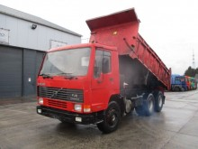 camion Volvo FL10 - 360 (FULL STEEL SUSPENSION)