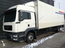 camion MAN TGM 15.250 Isolierkoffer beheizbar (Klima ZV)