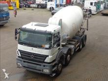 Mercedes Axor 3236 truck