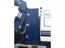 camion Volvo FH16 - 8x4 - Palfinger 75000E | DPX-6948