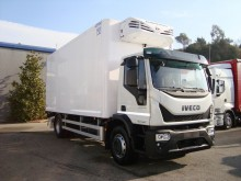 camião frigorífico mono temperatura novo