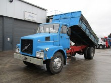 camion Volvo N 10 - 20 (FULL STEEL SUSPENSION)