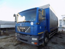 camión MAN TGM 15.240