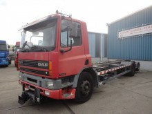 camion DAF FA75-240 TERMINAL TRUCK (BDF BRIDGE / 5TH WHEEL
