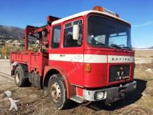 camion Saviem SM280