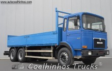 camión MAN F2000 26.321