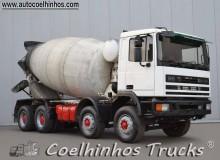 camión hormigón DAF