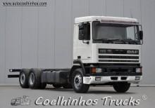 camión DAF 95 ATI 400