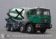 camion MAN 32.322