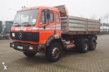 camion Mercedes SK 2435 V8