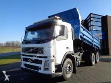 camión Volvo FM9.260 6x4 Kipper / Manual / Full Steel