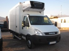 camión Iveco Daily 65C18