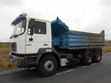 camión MAN F2000 26.314