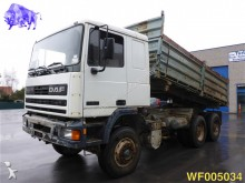 camión DAF 95 ATi 360 Euro 2