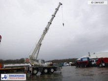 camion polybenne Demag