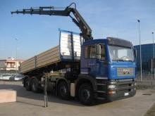 camion MAN TGA 32.430