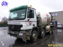 camion Mercedes Actros 3241 Euro 3