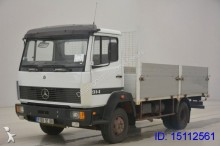 camion Mercedes LN 914 Ecoliner