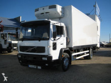 camion frigo multitemperature Volvo