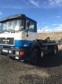 camion MAN 19.262