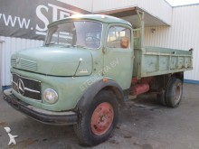 camion Mercedes 1113 Tipper
