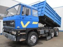 camion DAF 2500 Raba Turbo 6X4