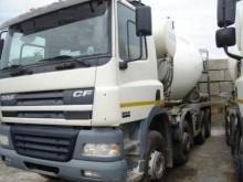 camión DAF 85