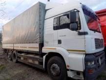 camión MAN TGA 26.360