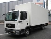 camión MAN TGL 8.180