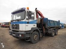 camión MAN F2000 33.364
