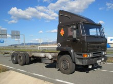 camion DAF 2500