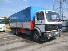 camión Mercedes SK 1834