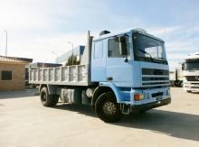 camion DAF 95 ATI 350