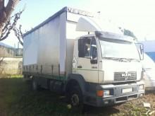 camión MAN 14.284