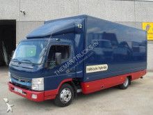 camion Mitsubishi Canter 75c15 hybride duonic 4x2
