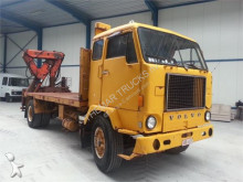 camion Volvo F88 4 X 2