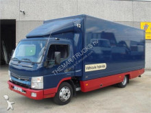camion Mitsubishi Canter 7C15 ECO HYBRIDE DUONIC 4X2