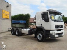camion Volvo FE 320 6X4